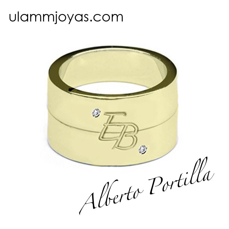 c0c74634b6b9 Joyerías   Argollas de matrimonio   Anillos de Boda   México
