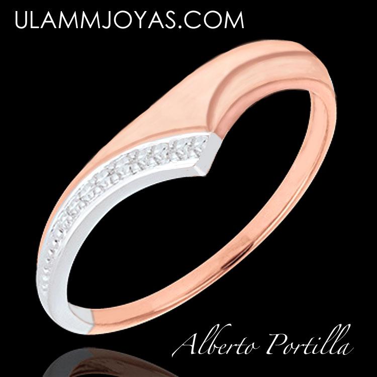 2331352e4527 Otras Piezas  Diseñador-de-joyería -Alberto-Portilla-anillos-diamantes-compromiso-
